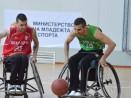 IX Международен турнир по баскетбол на колички ще се проведе във Варна