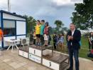 Стотици се включиха в инициативата Варна спортува