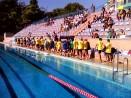 Над 200 млади плувци ще мерят сили в национално състезание