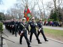 Варна чества 141 г. от Освобождението