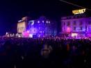 Хиляди варненци посрещнаха Нова година на площада