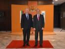 Посланикът на Армения посети Община Варна