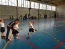 """Над 70 деца взеха участие в """"Бързи и сръчни"""""""