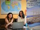 """Община Варна се включи във видео среща на Клуба на европейските градове """"Страсбург"""""""