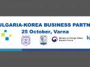 Община Варна съдейства за среща на бизнеса с представители на Корея