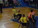 VI международен турнир по баскетбол на колички ще се проведе във Варна