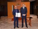 БАН и Община Варна подписаха меморандум за сътрудничество