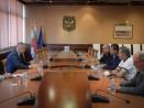 Делегация от Хашемитско кралство Йордания посети Варна