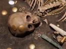"""Изложбата """"Най-старото злато на човечеството"""" гостува в Рощок"""
