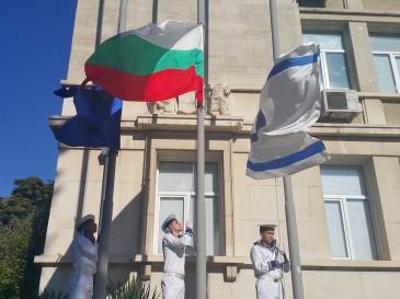Варна отбеляза 109 години от обявяване на Независимостта