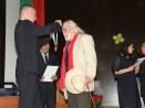 В навечерието на 24-ти май връчиха награда Варна