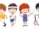 Продължава безплатното начално обучение по спорт за деца