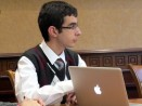 Красив ум: Христо Стайков проби в САЩ с изобретение