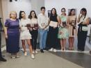 Седем зрелостници от Варна получиха национална диплома за отличен успех