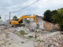 Започва изграждане на кръговото кръстовище на бул. В. Левски, ул. Пеячевич и бул. Девня