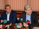 """Министър Нено Димов провери работата на Пречиствателната станция """"Златни пясъци"""""""