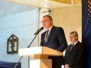 Кметът Иван Портних присъства на откриването на академичната година в МУ – Варна