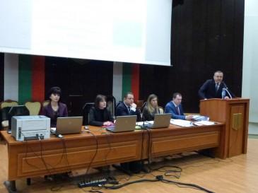 През 2018 г. Варна ще разполага с рекордните от 393,7 млн. лв., при запазени местни данъци.
