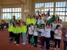 Над 90 деца участваха в състезанията по лека атлетика