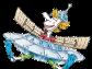 40 отбора ще летят с чудати самоделки на пристанището във Варна