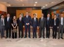Кметът Иван Портних обсъди възможностите за икономически обмен с делегация от Нинбо