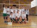 Обявиха шампионите по волейбол в Общинските ученически игри