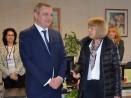 Кметът Иван Портних: Библиотеката е част от проекта Варна – Град на знанието