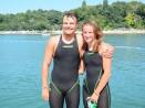 Варненец спечели плувния маратон Галата – Варна