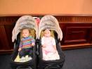 25 бебета са родени с подкрепа от общинската инвитро програма