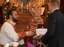 Кметът Иван Портних уважи празник на арменската църква