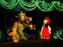 Кукленият театър влиза в детските градини за 1-ви юни