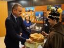 Коледари станаха полазници в Община Варна