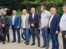 Концерт в подкрепа на семейства на загинали в системата на МВР се проведе Варна