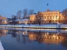 Турку - Финландия