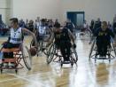 VІІI Международен турнир по баскетбол на колички ще се проведе във Варна