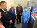 "Кметът Иван Портних участва в работни срещи в болниците ""Св. Марина"" и Света Анна"