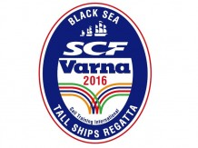 SCF Black Sea Tall Ships Regatta 2016