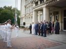 Варна отбеляза 113 години от обявяването на Независимостта на България