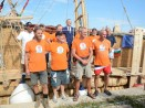 """Eкспедиция """"Абора IV"""" отплава от Варна"""