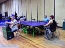 Организират Международен турнир по тенис на маса за хора с увреждания
