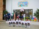 """Осветиха новата сграда на детска градина """"Иглика"""""""