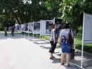 Представят 28 фотографии в изложбата Копнеж по Италия