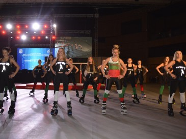 """Варна закри с концерт и награди титлата """"Европейски град на спорта"""""""