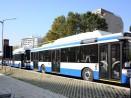 Промени в маршрута на три автобусни линии във Варна заради авария и ремонти