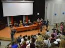 """Децата от НУ """"Васил Левски"""" ще бъдат преместени временно в Морската гимназия"""