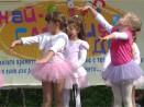Много изненади и лакомства на детския празник Най-сладкият ден