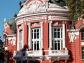 Български песни от балкона на операта във Варна в навечерието на 24 май