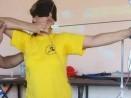 Варна е домакин на национален турнир по стрелба с лък за хора с увредено зрение
