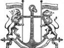 Изображение на този герб на Варна се появява за първи път до заглавието на Варненски общински вестник през 1891 г.