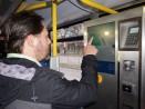 Пускат автоматизираната билетна система в тролейбусни линии № 82, 83 и 88